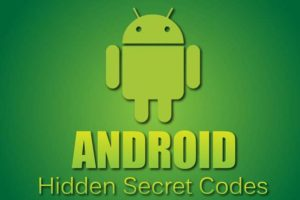 Check about your android full information complete information