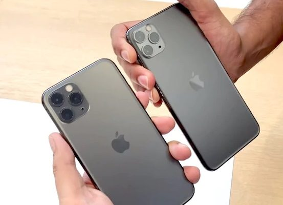 MacRumors report, analyst Ming-Chi Kuo says that Apple will present its iPhone launched in 2021 with a different look this time